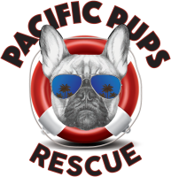 Pacific Pups Rescue